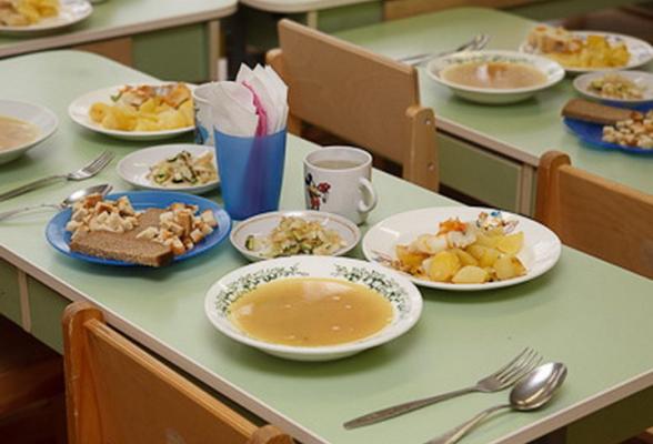 Роспотребнадзор рассказал, из чего должно состоять меню в детском саду |  Online47.ru