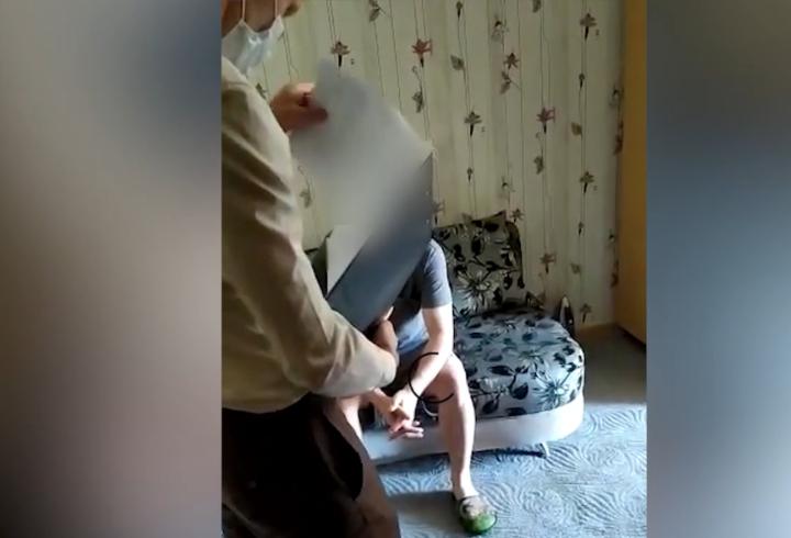 Арестован племянник супруги президента Таджикистана